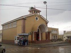 Capilla San Cono