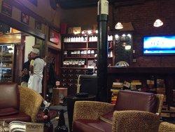 Fidel's Cigar Shop