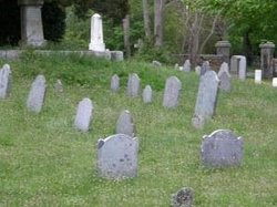 Old Town Burial Ground