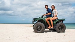 Justin's ATV Rental and Tours