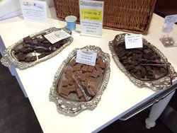 Chocolats Vanden Eyden
