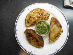 Empanadas 5411