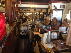 Legends Books, Antiques & Old Fashioned Soda Fountain