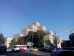 Menorah Centre