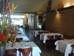 Esperanca Restaurante