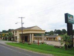 Motel 6 Jewett