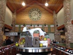Nanny Goat's Cafe & Feed Bin
