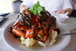 Harvest Seafood