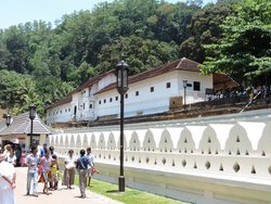 ‪Royal Palace of Kandy‬