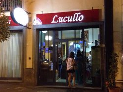 Pizzeria Lucullo