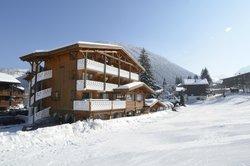 Hotel La Clef des Champs