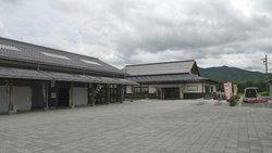 Michi-no-Eki Tamba Obaachan no Sato