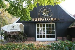 Buffalo Bill American