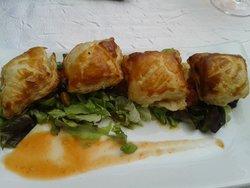 Restaurant le Grill du Four a Pain