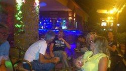 Mak Mak bar