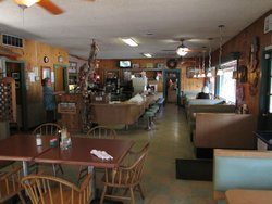 Pierpoint Springs Resort Restaurant