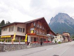 Hotel-Restaurant Alpina