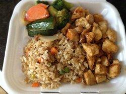 Fuji Asian Food Express