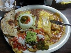 Taco Ole'