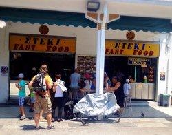 Steki Fast Food