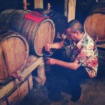 Mitko Manolev Winery
