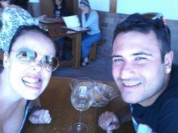 Kiosco Bar Las Naves