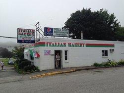 Italian Bakery Products Co