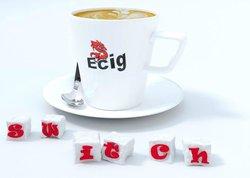 Ecig Switch