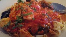 Amedeo's Italian Restaurant