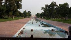Shalimar Bagh (Shalimar Gardens)