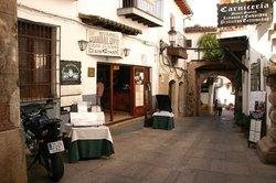 Restaurante Guadalupe Jorda