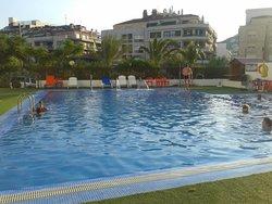 Hotel Prado II