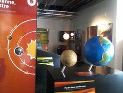 Planetarium de Vaulx en Velin