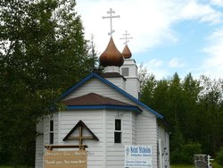 St. Nicholas Russian Orthodox Church