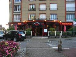 Brasserie Les 5 Becs