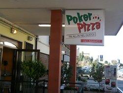 Poker Pizza - Sjf S.N.C. Di Carisi Jessica & C.