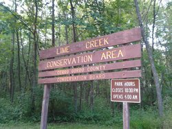 Lime Creek Nature Center