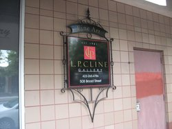 L.P. Cline Gallery