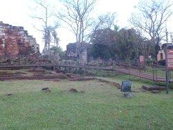 Ruina de Santa Ana