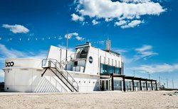 imagen El Boo Beach Club en Barcelona