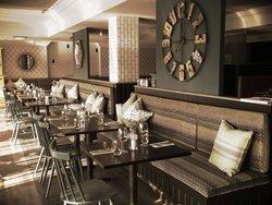 Verve Bar & Grill