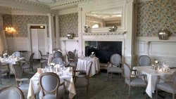 Music Room - Cranwell Resort