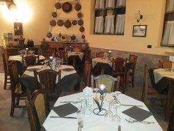 Taverna Addo' Scialone