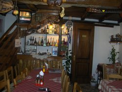 Taverna Capricorn