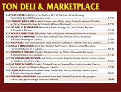 Killington Deli and Marketplace