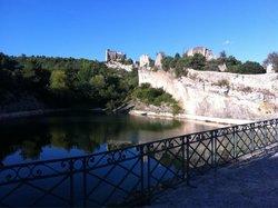 Chateau St Saturnin Les Apt