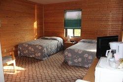 Kenanow Lodge