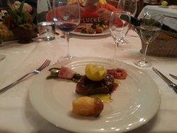 Hotel Rubino Restaurant