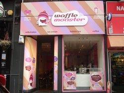 Waffle Monster Ltd.
