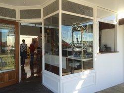 Hub Cafe Kitchen